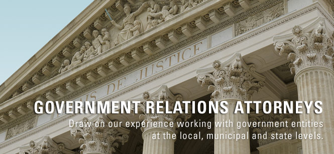 government relations attorney akron ohio