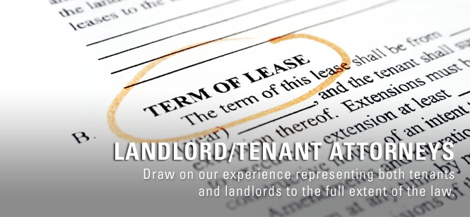 landlord tennant attorney akron ohio